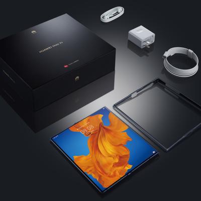 Huawei Mate Xs:                                                      la evolución del móvil plegable