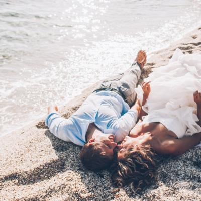 Planea tu boda en 5 pasos