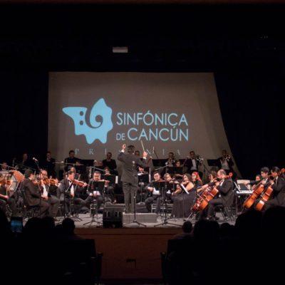 ¿Cómo sobrevive una orquesta sinfónica?