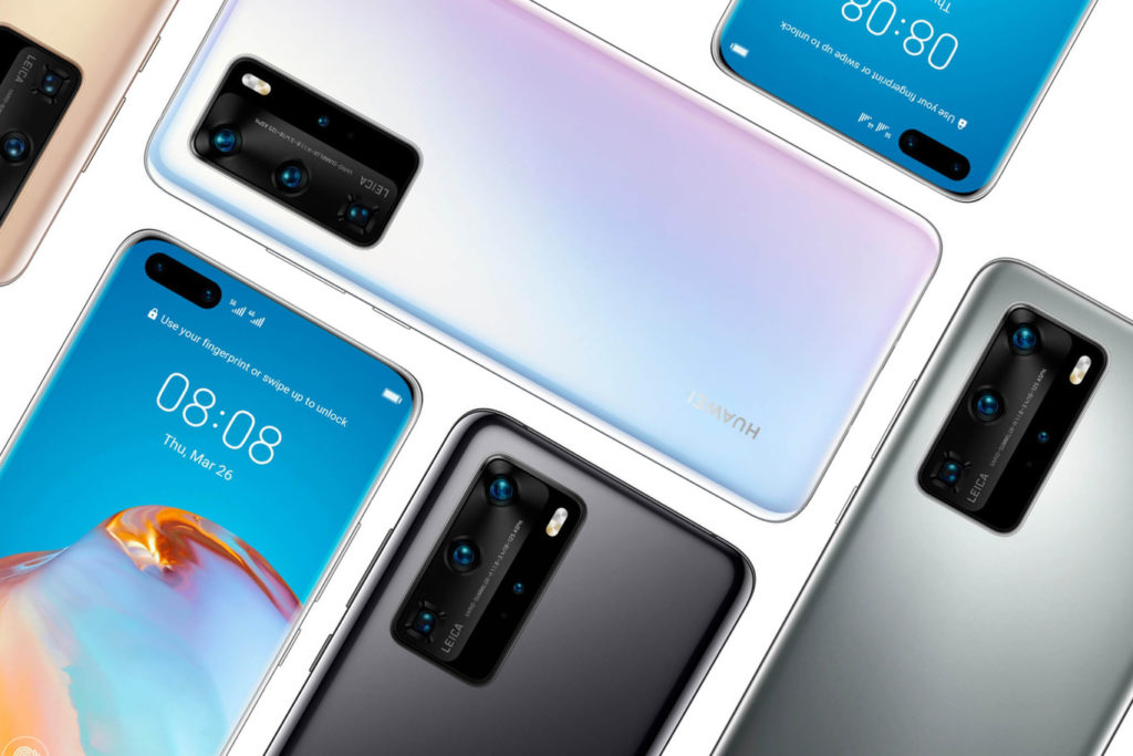 Huawei P40 Pro+: El smartphone que se distingue por sus dotes fotográficos