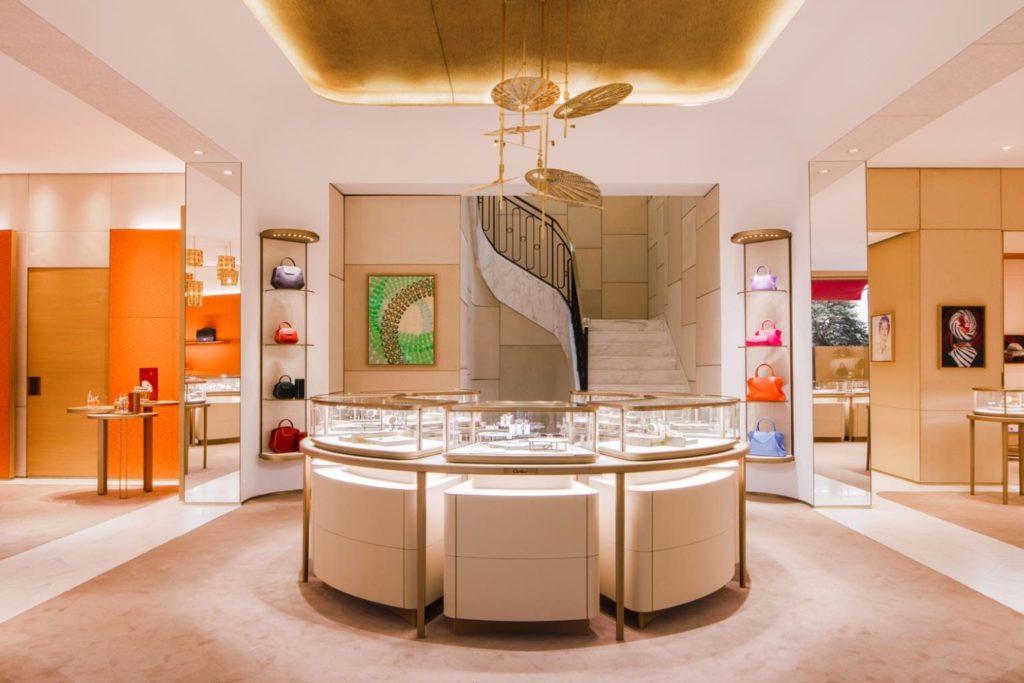 Cartier lanza su e-commerce en México