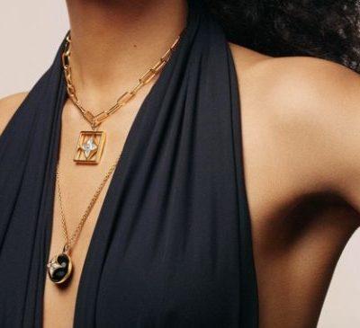 El segundo diamante más grande de la historia se convertirá en una colección de joyas de Louis Vuitton