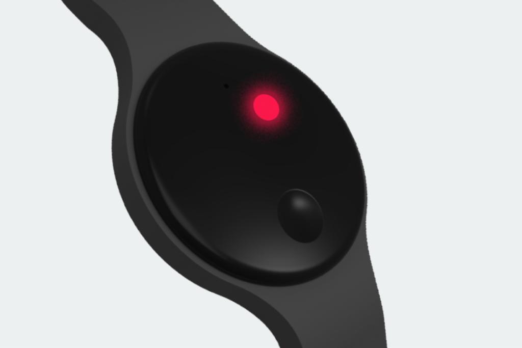 Wardoo, un dispositivo inteligente que ayuda a mantener la 'sana distancia'.