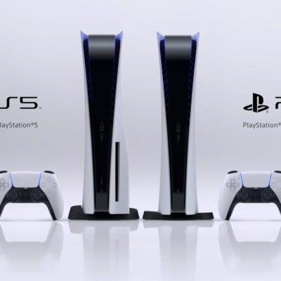PS5 y PS5 Digital Edition llegarán a México el 12 de noviembre