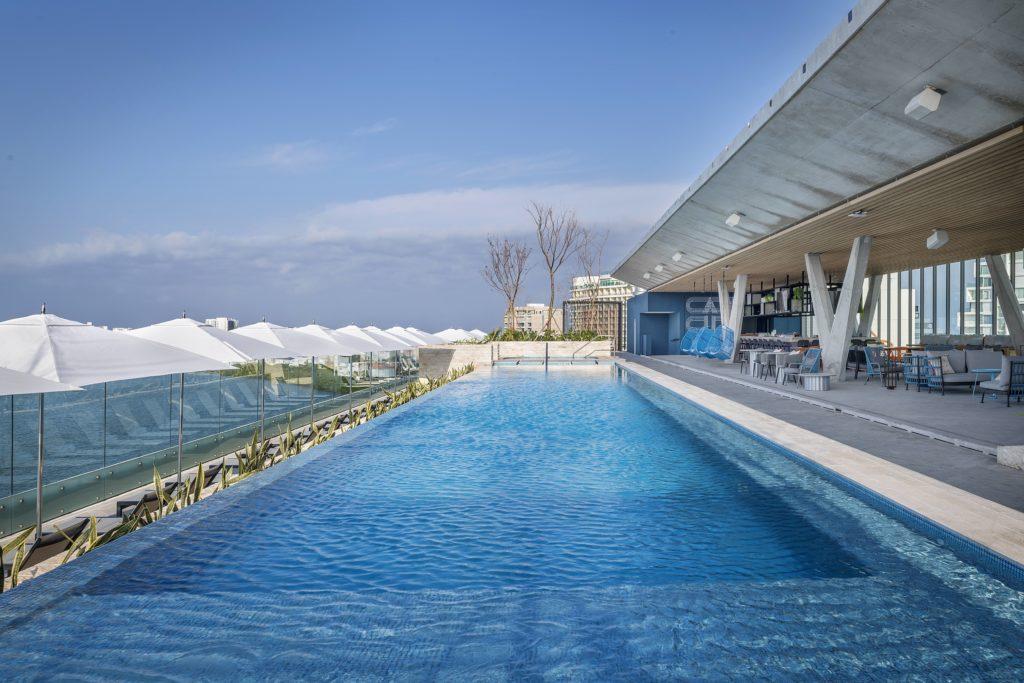 Canopy By Hilton Cancún La Isla:                                                Un oasis urbano para consentirte