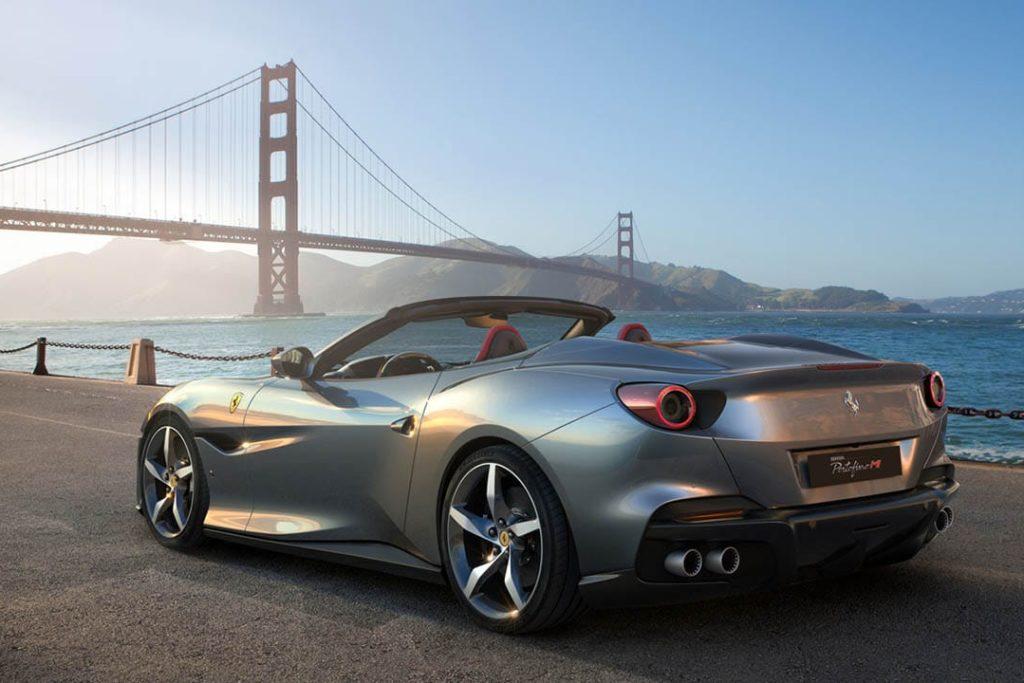 Ferrari Portofino M: la nueva apuesta de la marca italiana