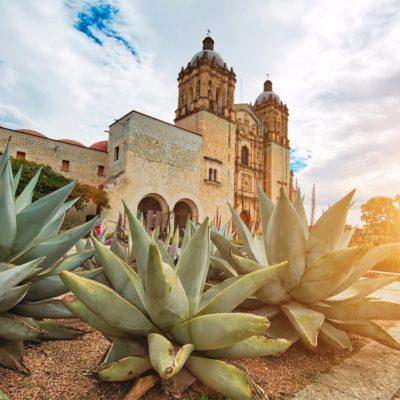 Oaxaca es nominado como el mejor destino para escapar en Word Travel Awards