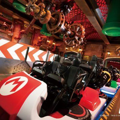 Parque temático de Mario Bros. abrirá sus puertas en febrero de 2021