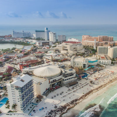 Veracruz, Quintana Roo y Guerrero los estados más buscados para vivir durante la pandemia