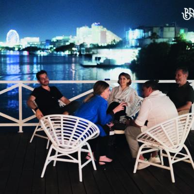 Muy Mucho llega a Puerto Cancún