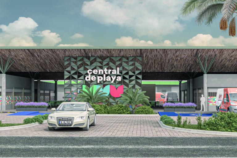 Central de Playa: nueva opción de inversión