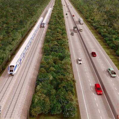 Fonatur presenta solución a socavones en carretera Cancún-Tulum