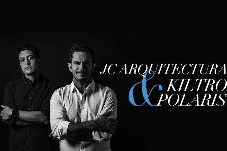 JC Arquitectura & Kiltro Polaris: constructivamente coherentes