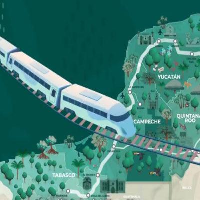 Fonatur incentiva economía local en los primeros tres tramos del Tren Maya