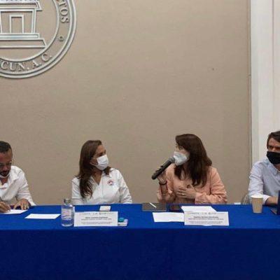 Fonatur reporta avance del 90% en programa de trasplante de árboles en Cancún