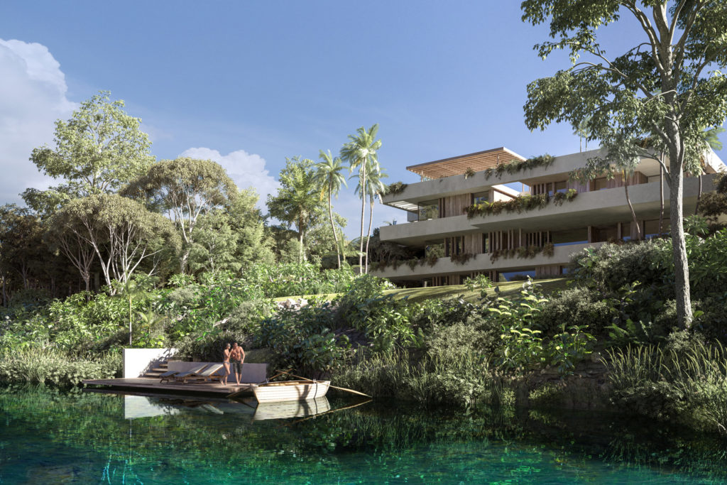 The Reserve At Mayakoba: unparalleled Living Experience
