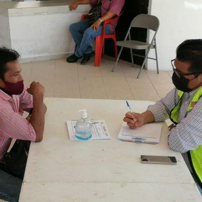 Inician proceso para dotar de wifi gratuito al tramo FCP-Tulum del Tren Maya