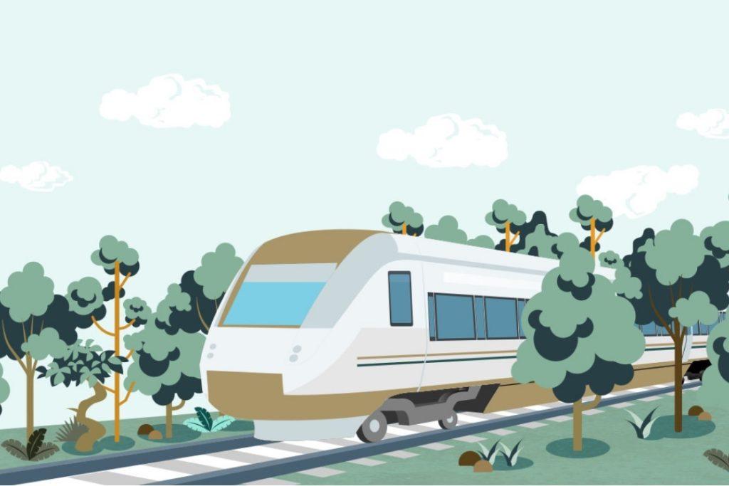Cambios de ruta en Proyecto de Tren Maya en Mérida